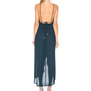 NWT Indah Eden Maxi Dress